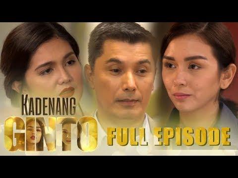 Kadenang Ginto: Ang Pagdududa Ni Daniela | Full Episode 1
