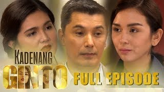 Download Kadenang Ginto: Ang pagdududa ni Daniela | Full Episode 1 Mp3 and Videos