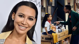 Naya Rivera Was a Child Star on 'Family Matters'