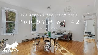 456 9th St #2 - #60SecondPropertyTour
