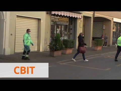 Коронавирусом в Италии заразились более 100 человек: в 12 городах – карантин