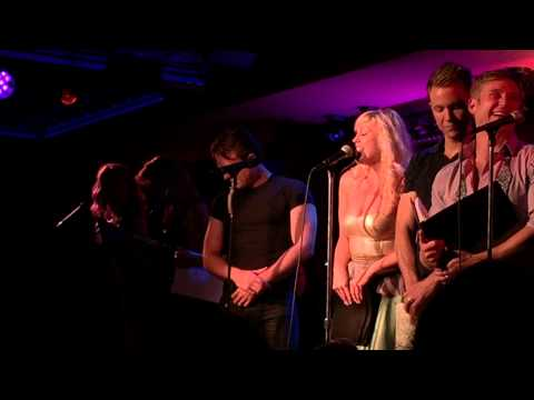 I'm Infected - Cry-Baby Reunion Concert at 54 Below