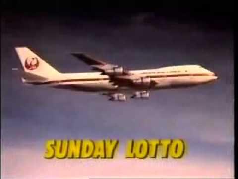 Australian Ad Sunday Observer #2 - 1984