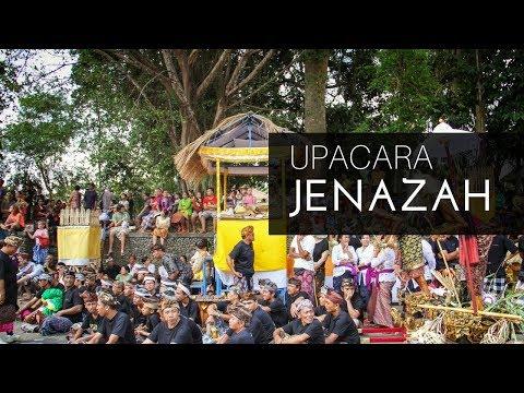 UPACARA PEMBAKARAN JENAZAH YANG UNIK DAN DILAKUKAN DI INDONESIA