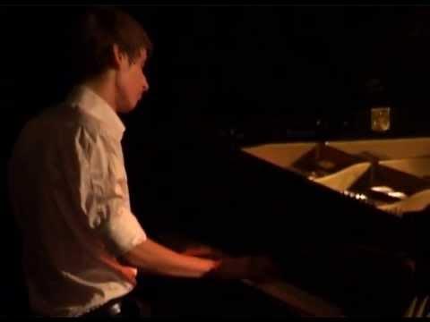 Poetry ( Roy Hargrove) - Bastien Brison Trio