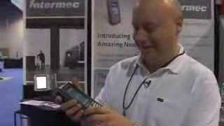 Intermec Technologies Corp. at the MEDC 2007 Expo