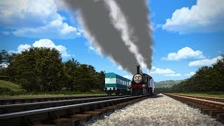 Thomas & Friends: Start Your Engines! - Trailer thumbnail