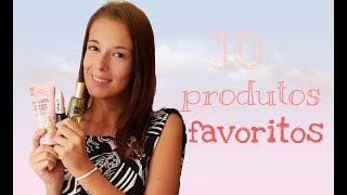 Baixar 10 produtos favoritos | Débora cravo tv