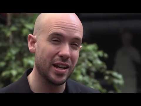 Ed Fest Mag TV Tom Allen Interview
