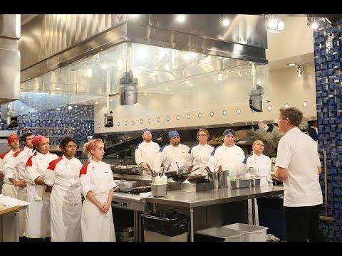 Anton Hells Kitchen