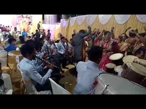 Prem Sagar Brass Band (Diwale Koliwada) Khardanda Special