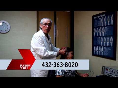 Dr Scott Office 06 mora accupuncture treatment