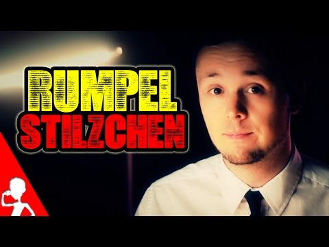 Rumpelstilzchen | German Fairytales In German