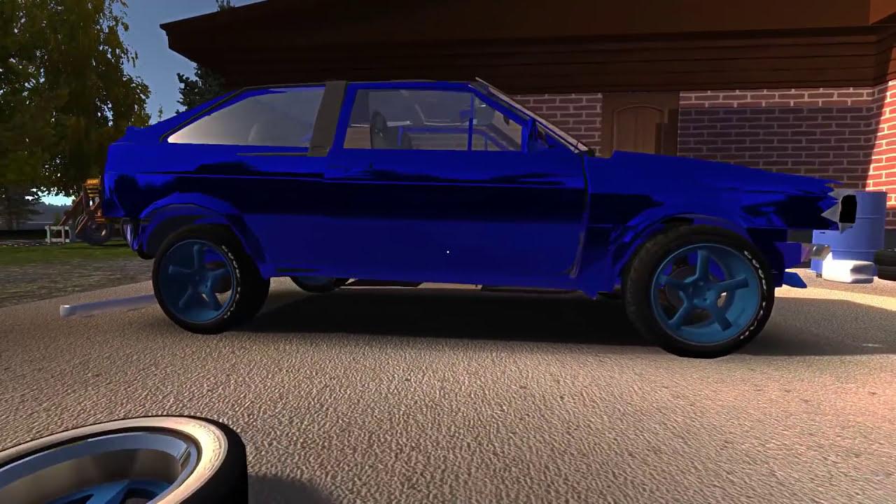 Mod Goleta E Moto!? - My Summer Car  Maicosoft 07:04 HD