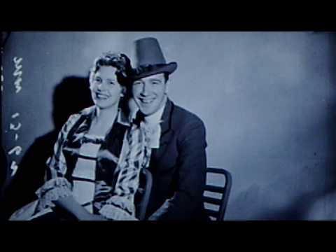 """Steve Porter And Emma Forbes:  """"Thim Were The Happy Days""""  (1908)"""