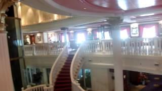 NCL Pride of America Cruise Ship - Ken