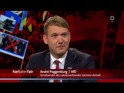 Meinungsfreiheit oder nicht? Tag der deutschen Einheit 10.10.2016 Hart aber fair - Bananenrepublik