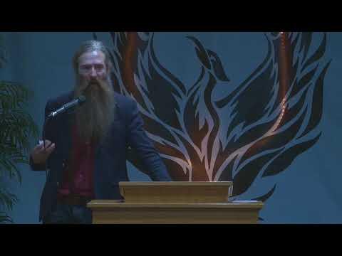 Aubrey de Grey - Longevity Research