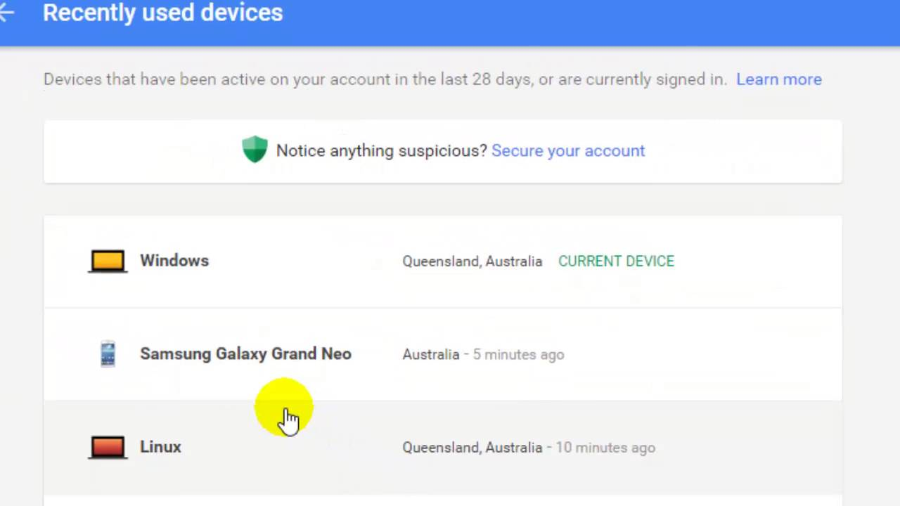 How to Check Your Gmail Account with the Google Toolbar foto