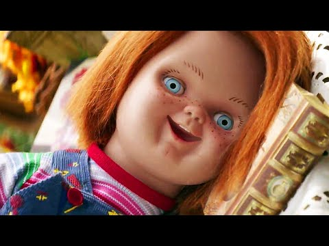 Download CHUCKY Bande Annonce (2021)