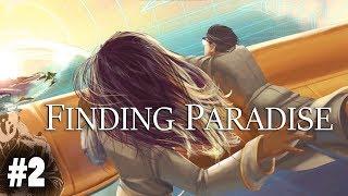 Finding Paradise #2 - Prvá spomienka | SK Slovensky / CZ Česky Gameplay / Let's Play