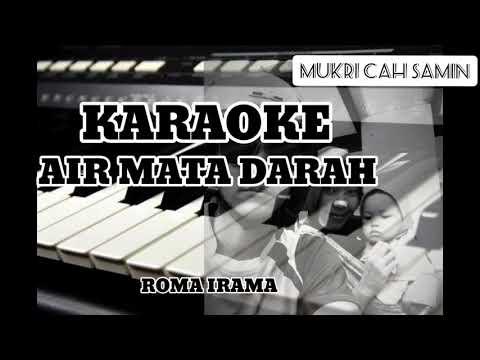 air-mata-darah-karaoke