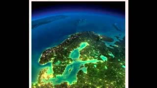 Красивоя Ночная планета из космоса(ПОДПИСЫВАЙТЕСЬ на канал впереди будет еще много интересного и КРАСИВОГО. Вот еше ИНТЕРЕСНОЕ видио)) ----..., 2015-12-25T06:37:25.000Z)