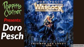 PC | Doro Pesch