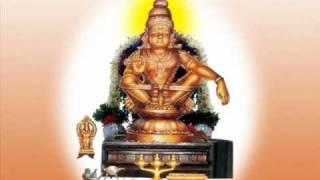 Pampa Vaasa - Ayyappa Vijayam