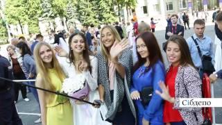 Свадьбы в День шахтёра 2016 в Кемерове