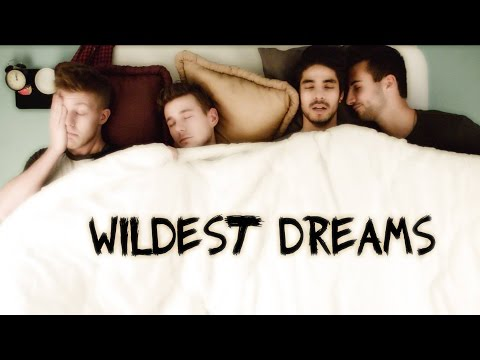 Taylor Swift - Wildest Dreams (Cover by The Heist)