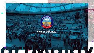 smartMalaysia SAM Labs STEM Challenge 2020