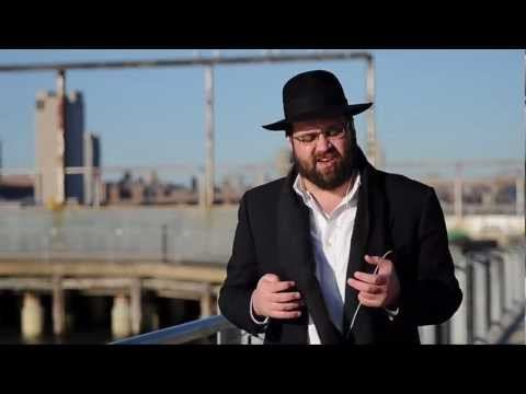 Dovi Minkowicz sings Yossi Greens Kanei Leshimcha