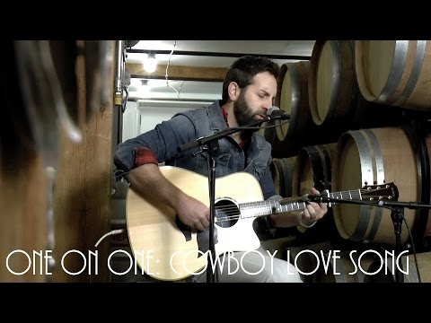ONE ON ONE: Josh Kelley - Cowboy Love Song April 21st, 2016 City Winery New York