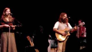 Iron and Wine: Lovesong of the Buzzard