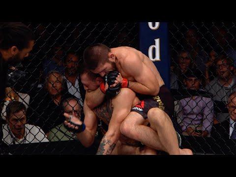 Лучшие сабмишены российских бойцов в UFC
