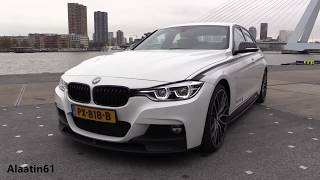 BMW 3 Series M 2018 Drive, In Depth Review Interior Exterior
