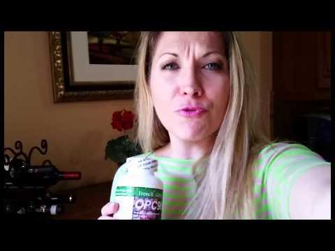 WINNER ANNOUNCEMENT Free Antioxidant Support