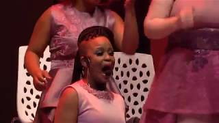 joyous celebration 20 mthunzi's medly