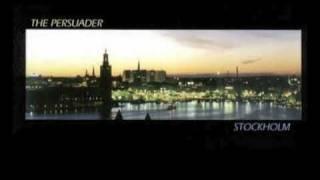 The Persuader (Jesper Dahlbäck) - Östermalm