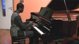 Trey Songz - Bad Decisions Piano Cover