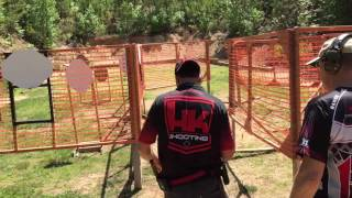 dakota tactical d54 n winning moves at uspsa pcc division mp5 hk d54