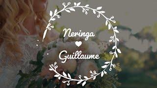 Neringa x Guillaume | wedding highlights