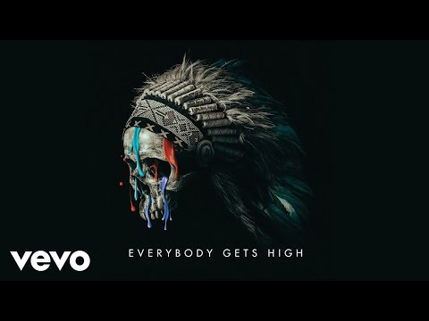 MISSIO  Everybody Gets High Audio