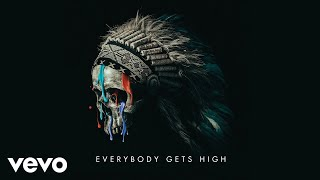 MISSIO - Everybody Gets High (Audio) thumbnail