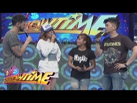 It's Showtime: How's Donna Cariaga after Funny One Season 2