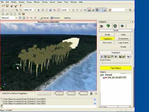 far cry 1 sandbox editor plant objects tutorial no3 youtube