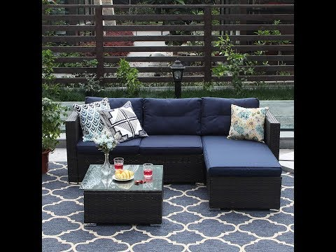 patio-furniture-set-rattan-sectional-sofa-set-|couch|