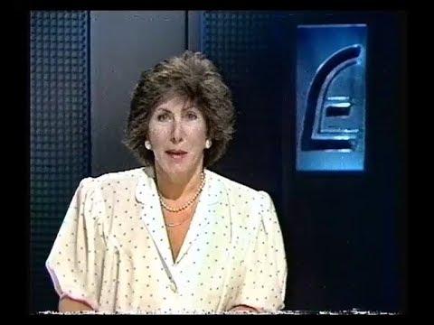 BBC2 Junction - 1988