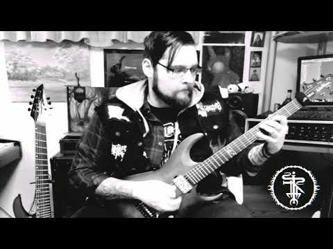 FIRES IN THE DISTANCE -  SUNDIAL (GUITAR PLAYTHROUGH)